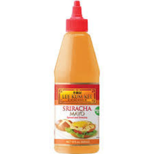 Lee Kum Kee Sriracha Mayonnaise 445ml