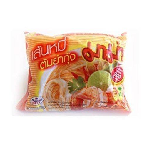 BBD Rice Vermicelli - Tom Yum Koong  55g