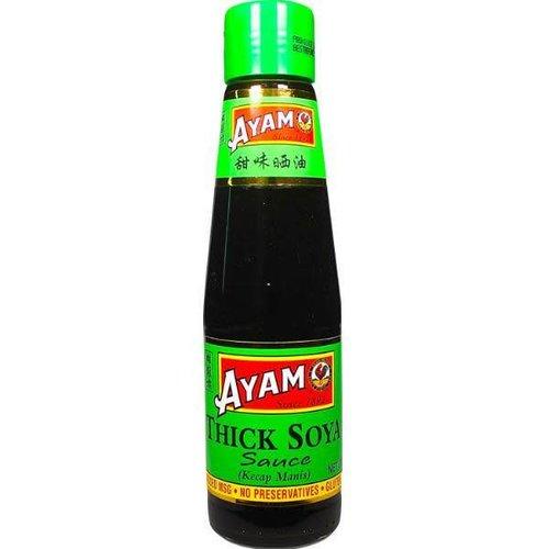 Ayam Thick Soya Sauce 210g