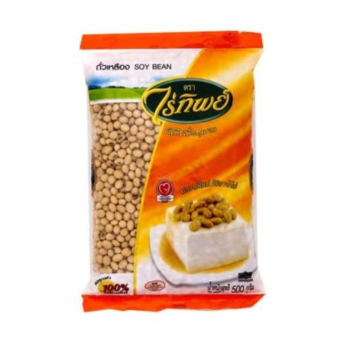 Raitip Soy Bean 500g