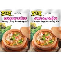 Lobo Kaeng Lieng Seasoning Mix 30g