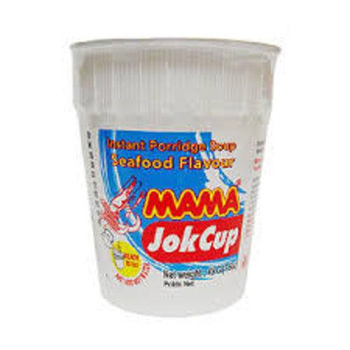Mama Jok Cup - Rice Porridge Seafood 45g