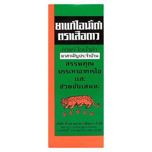Leopard Ya Gae Ai Seur Dao (brown Leopard) 120ml