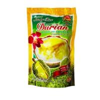 Madam Pum Sticky Rice with Durian Dessert 150g (Best Before 11/18)