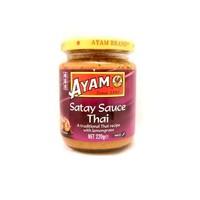 Ayam Satay Sauce- Thai Style 220g