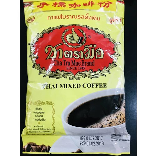 Hand Brand Thai Mixed Coffee 400g