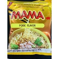 Mama Instant Noodles - Pork 90g