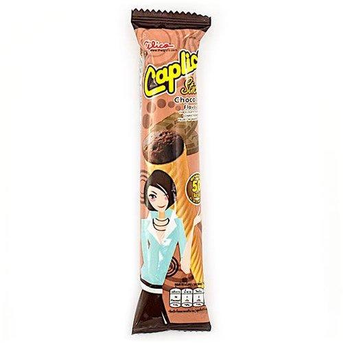 Glico Caplico Stick Chocolate Flavour 11g
