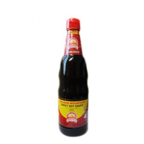 Golden Mountain Sweet Soy Sauce 600ml