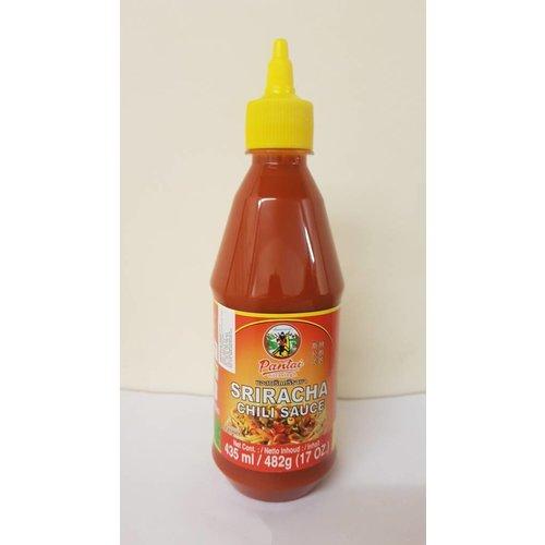 Pantai Sriracha Chilli Sauce 435ml