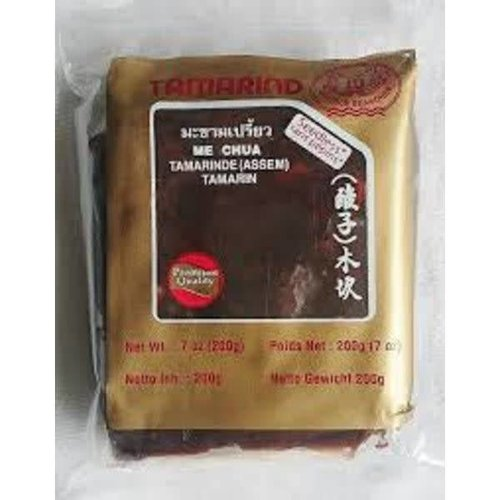 Double Seahorse Tamarind 200g