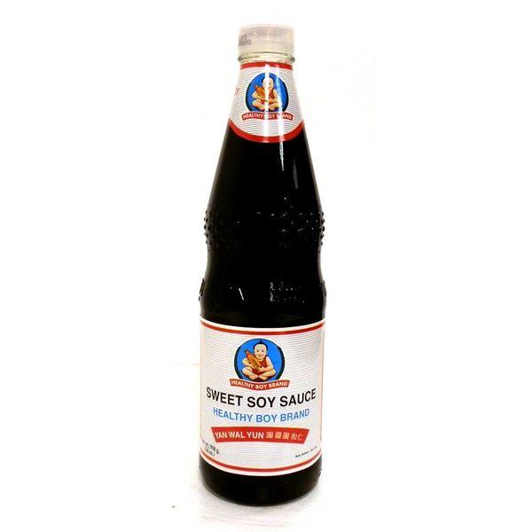 Healthy Boy Sweet Soy Sauce 700ml
