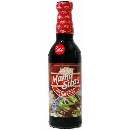 Mama Sitas Oyster Sauce 405g
