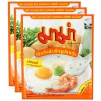 Mama Pre-Cooked Rice Porridge Shrimp Flavour 50g