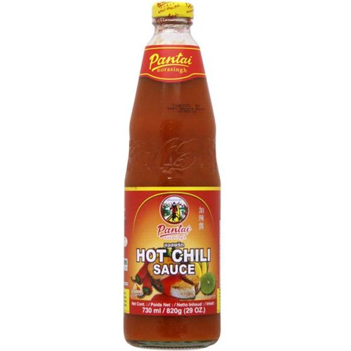Pantai Hot Chilli Sauce 730ml
