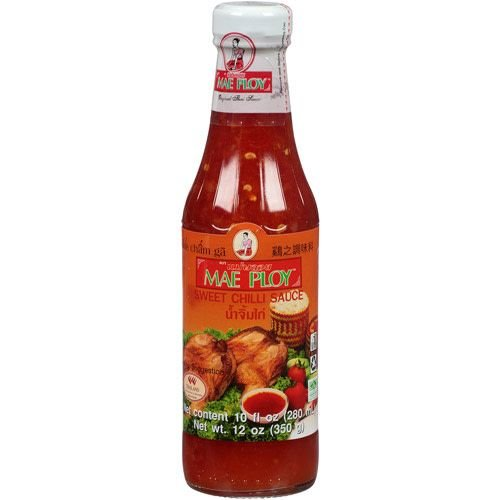 Mae Ploy Sweet Chilli Sauce 280ml/350g