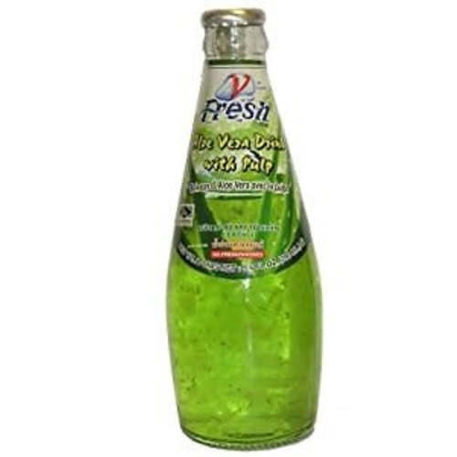 V Fresh Aloe Vera Drink with Pulp 290ml