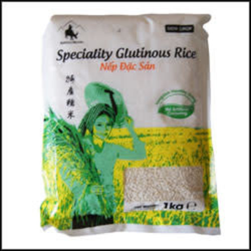 Longdan Speciality Glutinous Rice 1kg (Best Before date 06/18)