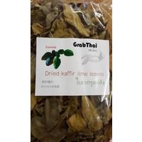 Dried Kaffir Lime Leaves 50g