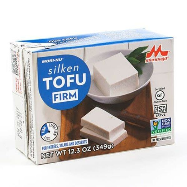 Morinaga Tofu (Firm) 349g