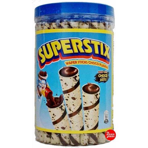 Junior Superstix Wafer Sticks Choco Flavor 346.5g