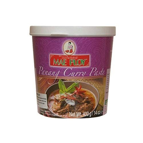 Mae Ploy BBD 12/18 Panang Curry Paste 400g