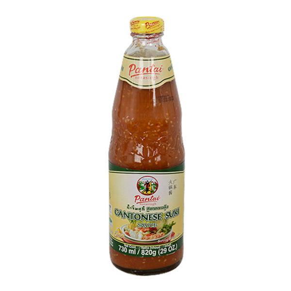 Pantai Cantonese Suki Sauce 730ml