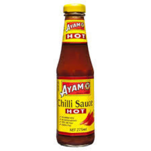Ayam Hot Chilli Sauce 275ml
