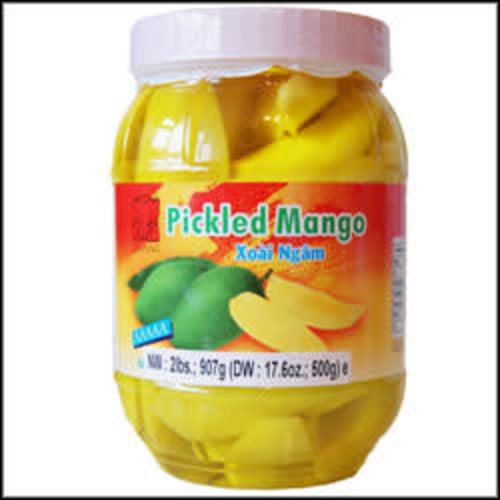 Chang Pickled Mango 907g