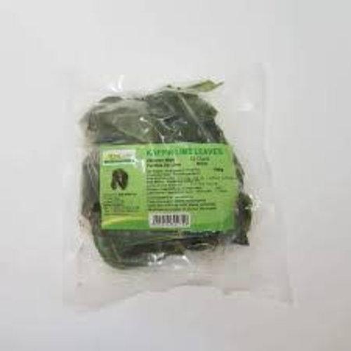 kimson Frozen Kaffir Lime Leaves 100g