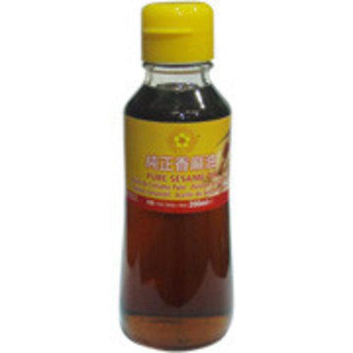 Gold Plum Pure Sesame Oil 200ml