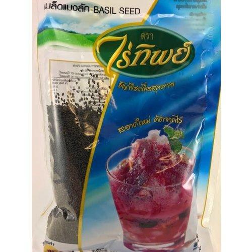 Raitip Basil Seed 100g Best Before 12/19