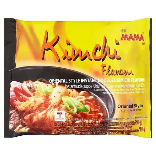 Mama Instant Noodles - Kimchi 90g