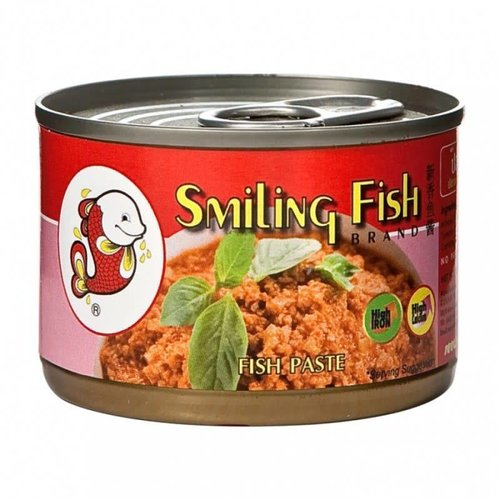 Smiling Fish Fish Pate 90g Special Offer