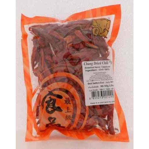 Chang Dried Chilli Large 100g