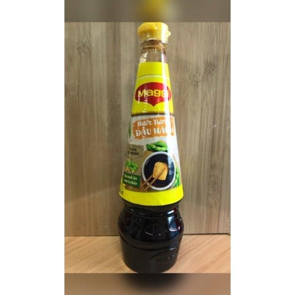 Maggi Light Soy Sauce 700ml