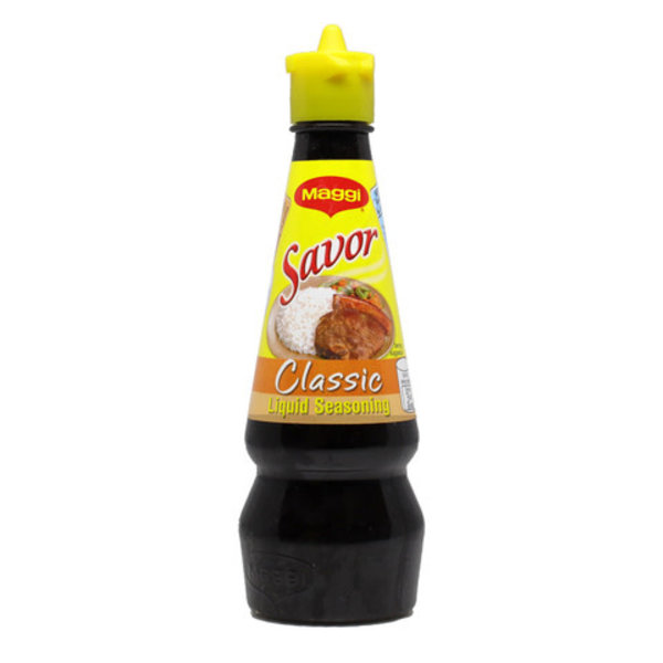 Maggi Classic Liquid Seasoning 250ml