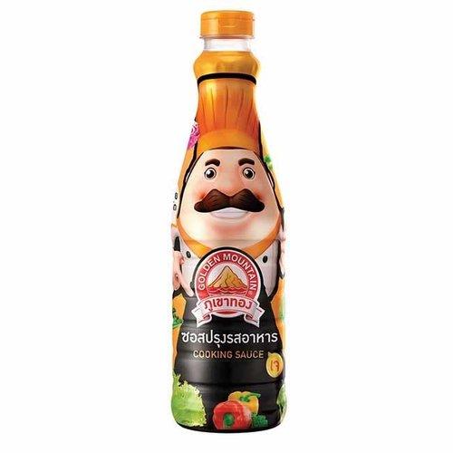 Golden Mountain Cooking Sauce 700ml