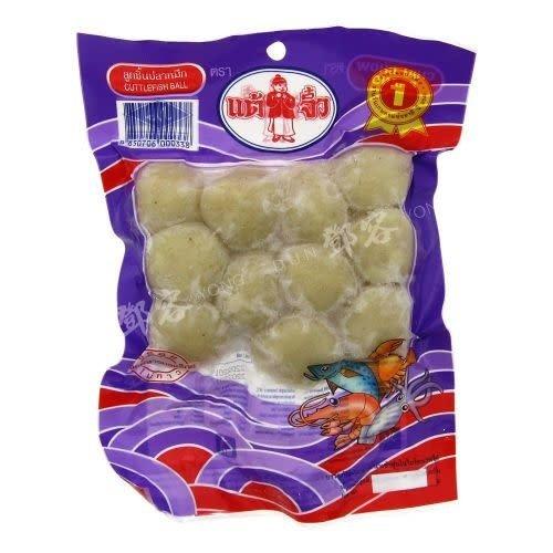 Chiu Chow Cuttlefish Balls 200g