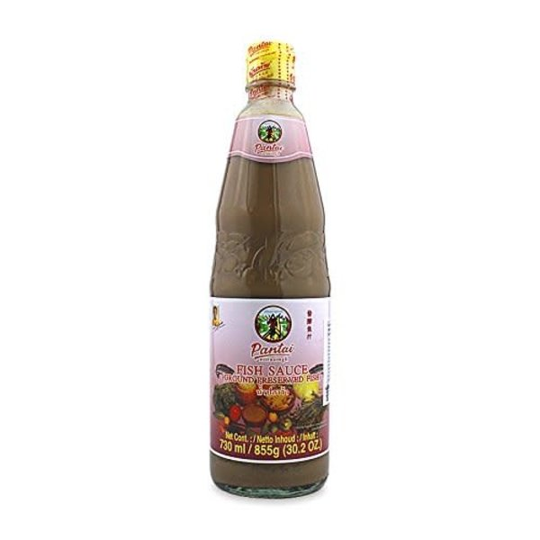 Pantai Ground Preserved Fish Sauce 730ml