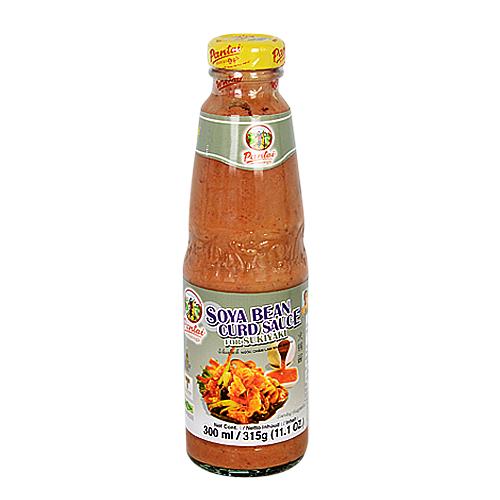 Pantai Sukiyaki Soy Bean Curd 300ml Best Before 09/19