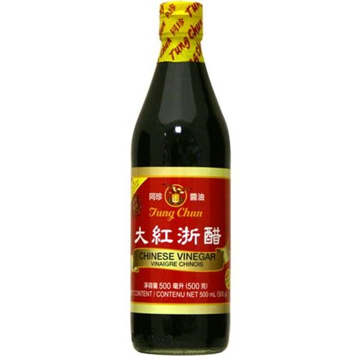Yutaka Chinese Vinegar 500ml