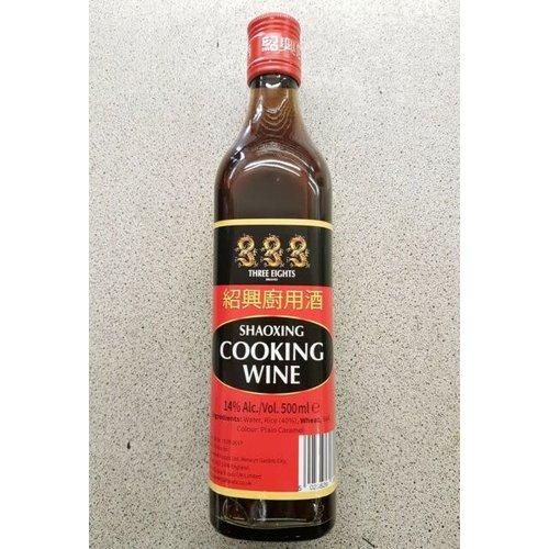 Brotherhood ShaoxingCooking Wine 500ml