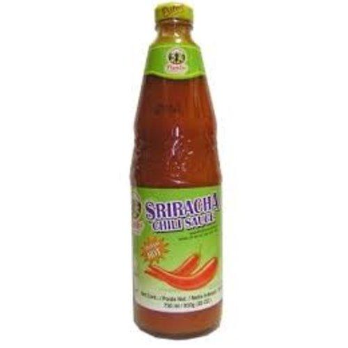 Pantai Sriracha Chilli Sauce- Medium Hot 730ml