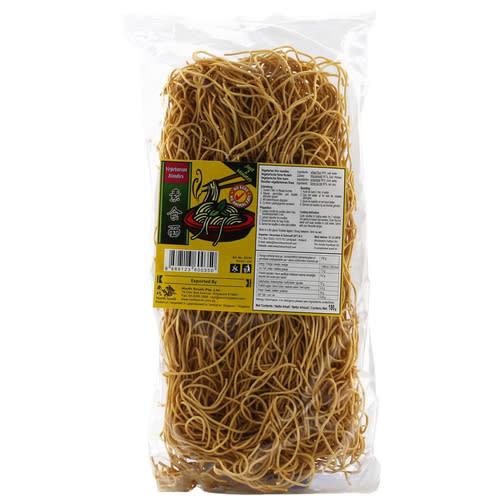 North South Vegetarian Noodles 180g