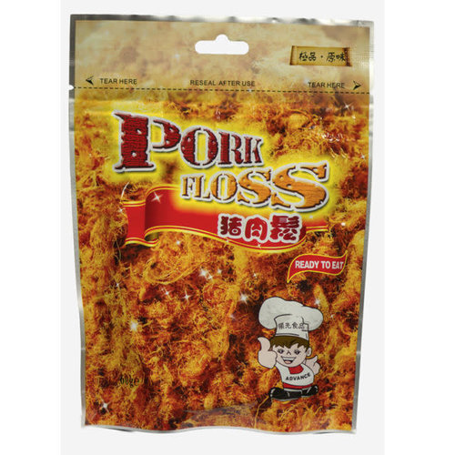 Advance Food Pork Floss หมูหยอง 60g