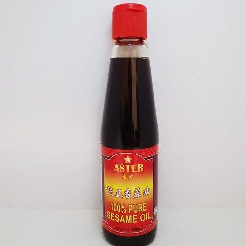 Aster Sesame Oil 150ml