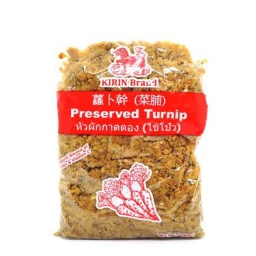 Kirin Preserved  Turnip(shredded) 500g