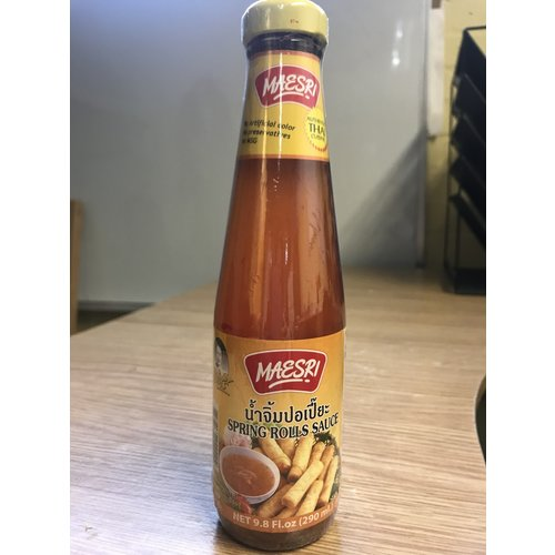 Maesri Spring Roll Sauce 290ml