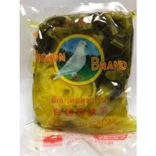 Pigeon Pickled Mustard Greens 350g